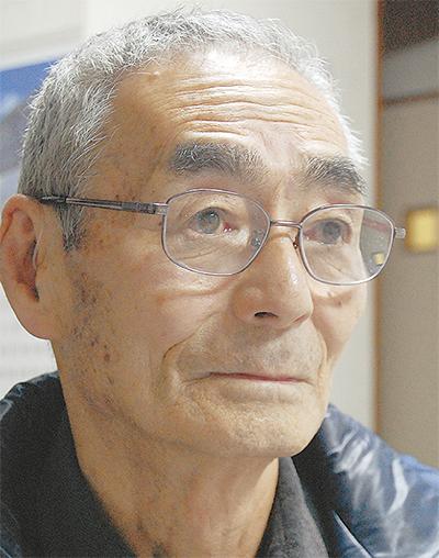 井口 文夫さん