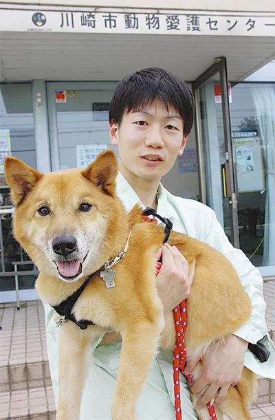 犬の殺処分 2年連続ゼロ