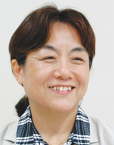 広瀬壽美子(すみこ)さん