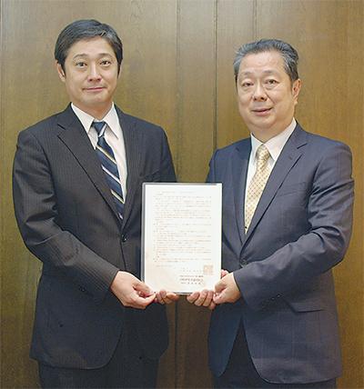 葬儀のトラブル防止へ向け川崎市と協定を締結