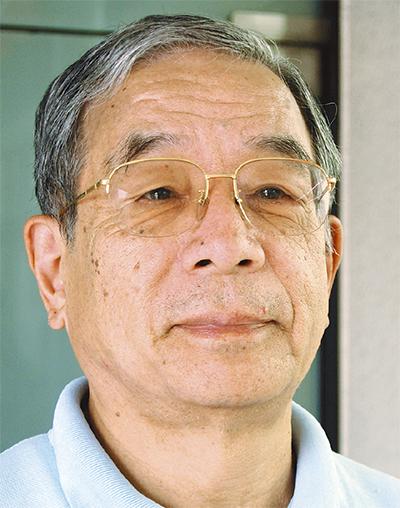倉田 宏さん