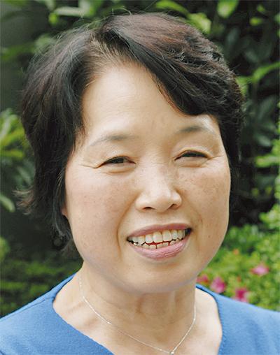 市川 千恵子さん