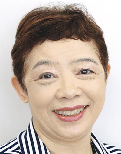 新村 富喜子さん