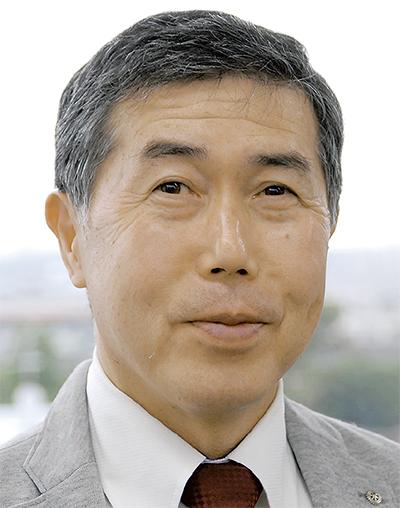 渡邊 四郎さん