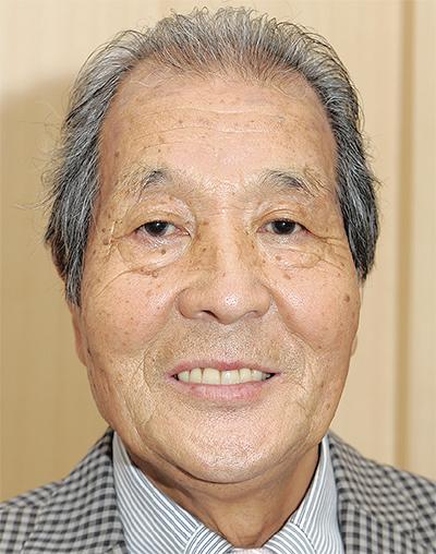 田村 弘志さん