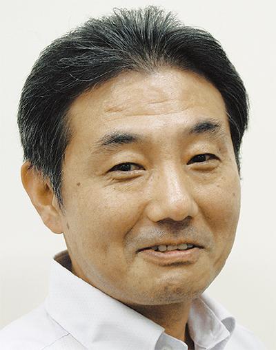 塩田 和久さん