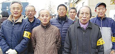 菅フリマ、25年の歴史に幕
