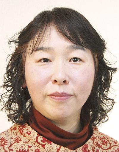 川中 美樹さん