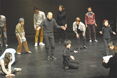 劇団わが町、新公演
