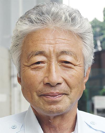 井田 哲芳さん