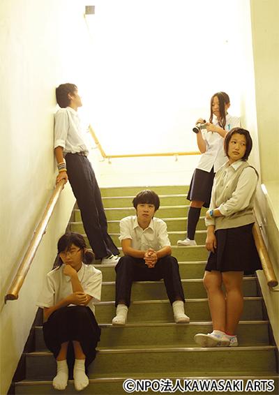 学生作品 国際映画祭へ