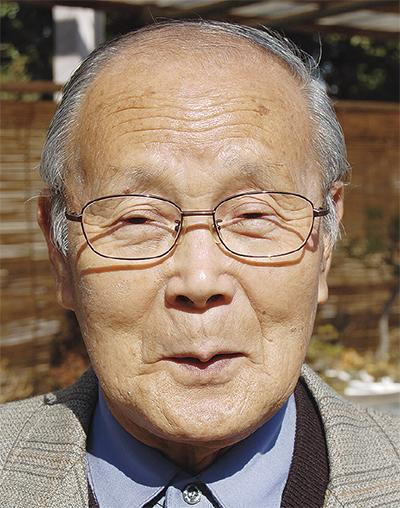 関山 弘志さん