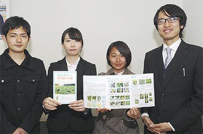 のらぼう菜 栽培普及へ