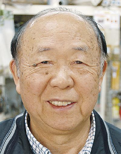 原田 弘さん