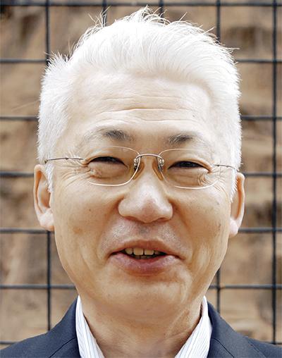 村木 芳夫さん