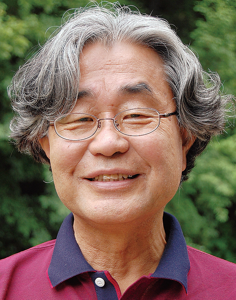 岩田 臣生さん
