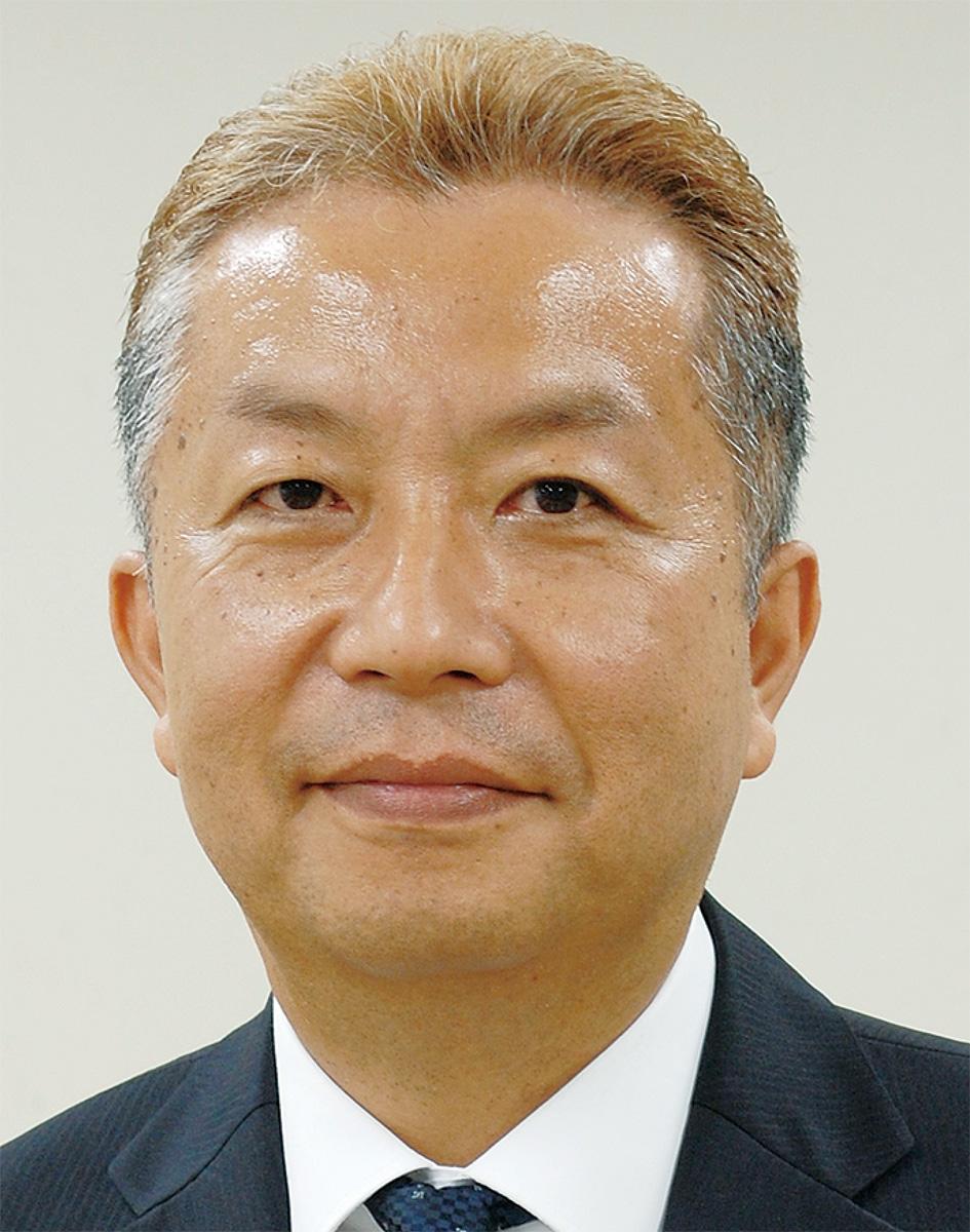 芦澤 浩明さん
