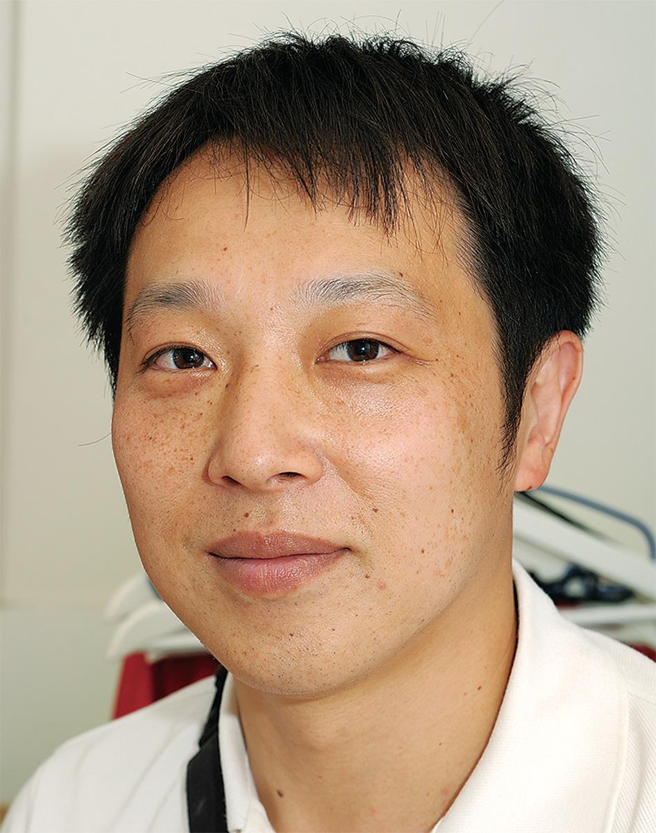 木田 光昭さん