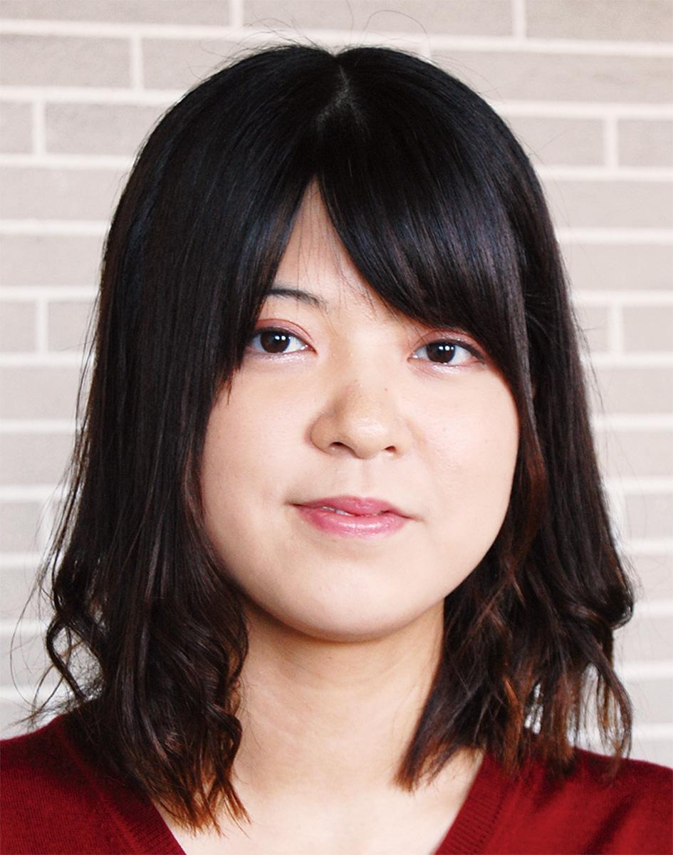 吉田 琴未さん