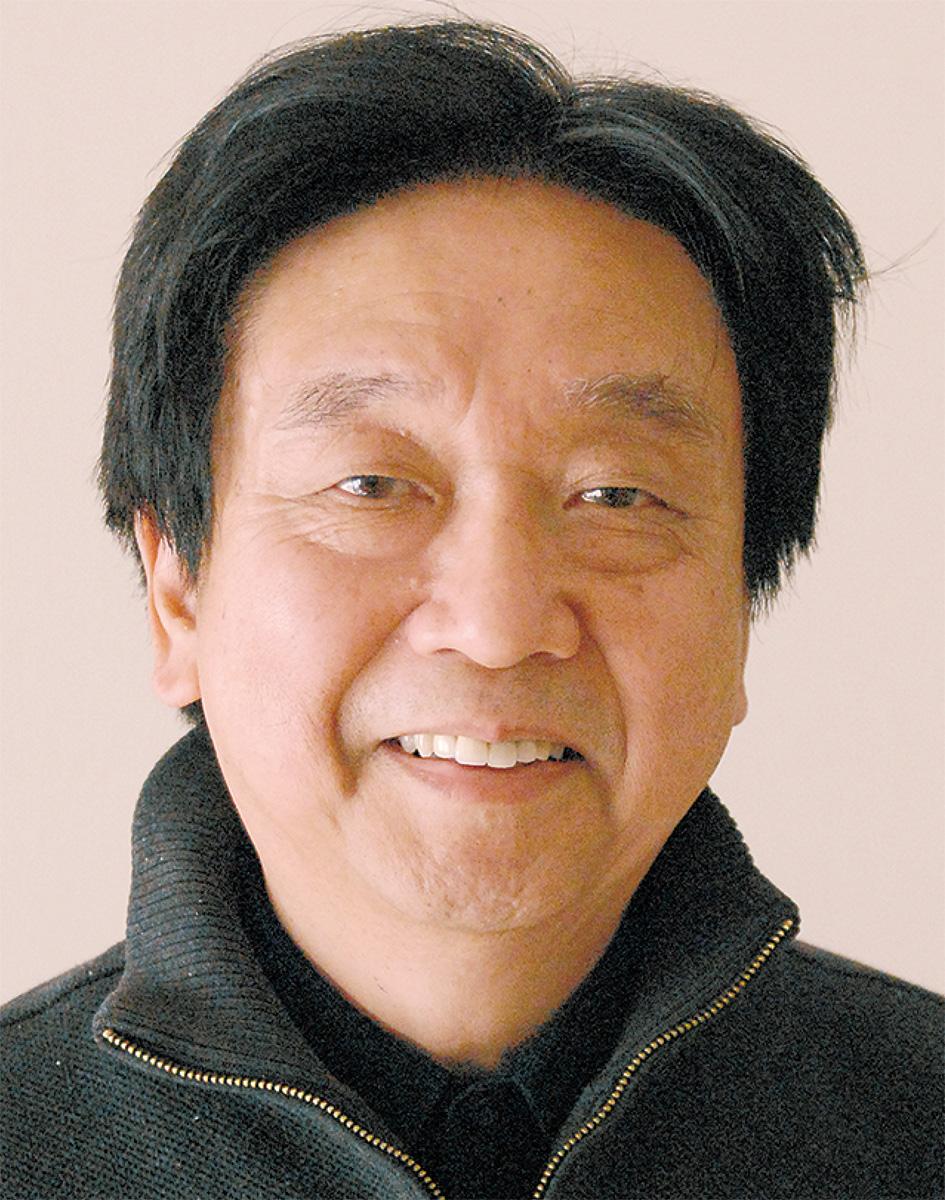 山根 昭郎さん