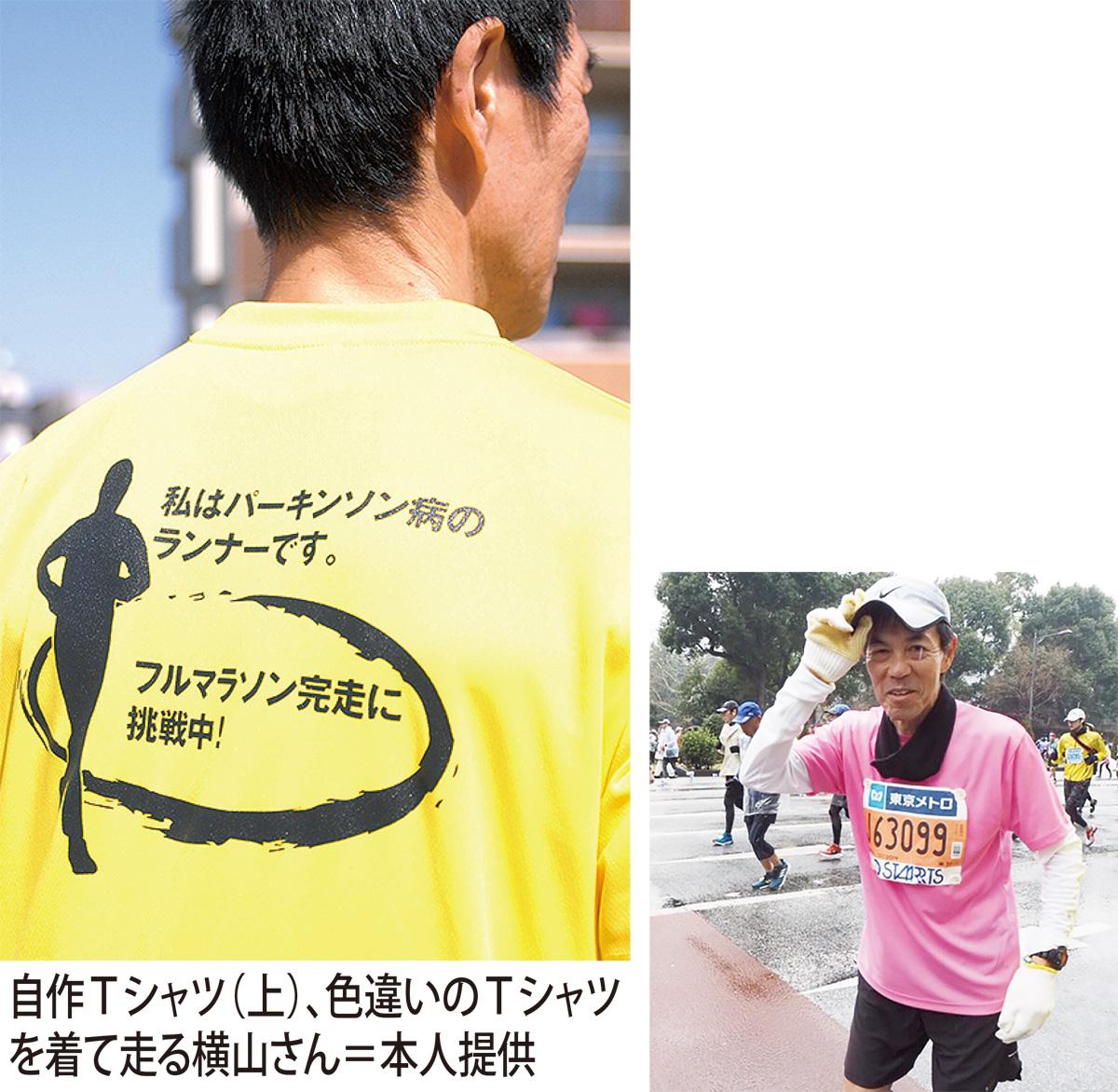 完走 フル マラソン