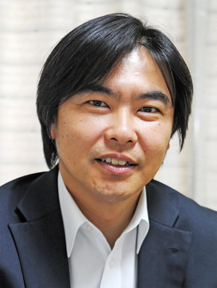 自民党 市議・4期 (45歳) 橋本 勝さん | 多摩区 | タウンニュース