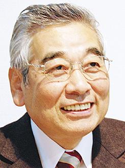藤本秀明会長
