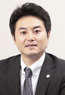 田中康晃弁護士:中小企業の企業法務全般に定評がある