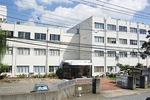 新しい小学校の予定地(現在は日医大の校舎)
