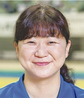 成田真由美さん