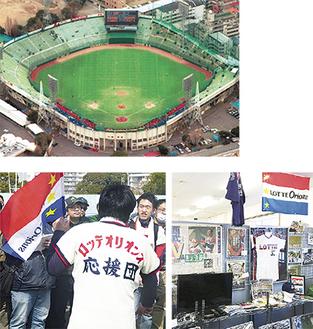 当時の川崎球場の思い出が蘇るイベントが目白押し