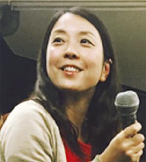 鈴木晶子さん