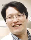 菊池 有史さん