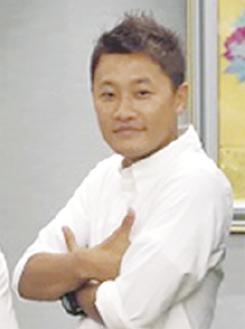 ブレイキン普及に注力する石川氏
