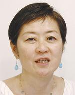 富永 夏子さん