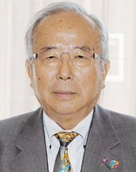 湯川 孝則さん