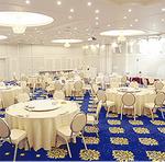 新宴会場「飛翔」立食350名、着席240名祝宴会、忘・新年会に!