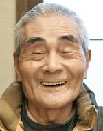 浦野 昭志さん