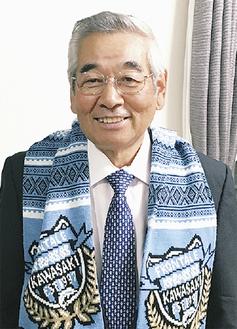 「すばらしい夢を見させてくれた」と藤本会長