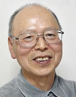 熊田 司郎さん