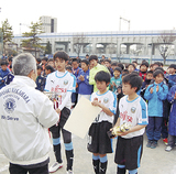 川崎F(フロンターレ)が優勝
