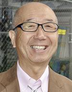 内田 治彦さん