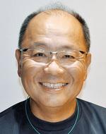 梅岡 秀行さん