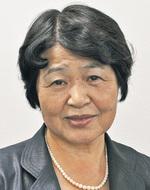 紅谷 加津江さん