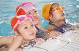 「泳げる」で身を守る