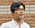 こすぎの大学運営メンバーの一人、岡本さん