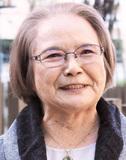陣川 幸子さん