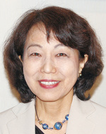 松本 陽子さん