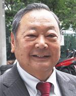 小林 政男さん
