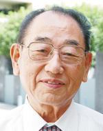 黒田 守正さん